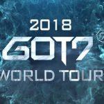 【公式】「GOT7」、3月カムバック&5月ワールドツアーを確定
