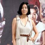 女優ソン・ヒョナ、ドラマ制作発表会欠席「まだメディアの関心が負担…申し訳ない」