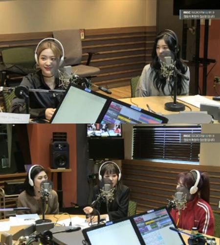 """イェリ(Red Velvet)、""""バブリーダンス""""で話題の「Celeb Five」を称賛 「オーラがある」"""