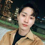 "B1A4ジニョン、日本ファンに感謝のメッセージ…""今日は本当にありがとう"""