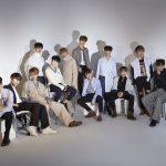 SEVENTEEN、ファンのためのスペシャルアルバム「DIRECTOR'S CUT」発表