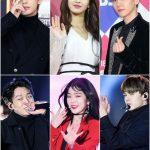 EXO、防弾少年団、TWICEら、米タイム誌が選んだK-POP6大グループ