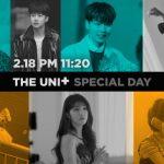 「THE UNIT」、18日スペシャル放送…ビハインドストーリー公開