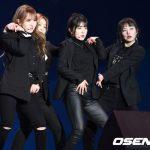 「PHOTO@平昌」Red Velvet、ヘッドライナーショーで祝賀ステージを披露