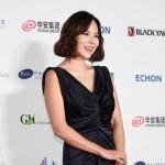 """【全文】女優キム・ジウ、""""Me Too""""運動に参加"""