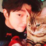 【全文】俳優ユン・ギュンサン、ミックス猫騒動を受け「問題認知…苦言はやめて」
