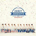 Wanna One、本日(22日)デビュー200日…ファンへ感謝の想いを伝える