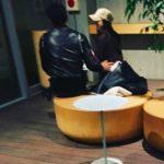 """""""結婚から1年""""Rain(ピ)&キム・テヒ夫妻、東京のカフェで目撃される"""
