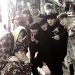 """YG代表ヤン・ヒョンソクと""""子どもたち""""、「iKON」メンバーと夕食後の笑顔溢れる写真が話題"""