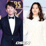 俳優チソン&女優ハン・ジミン、tvN「知ってるワイフ」に出演確定=夫婦役