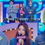 "「K-POPの中心」ロイ・キム-MOMOLAND-iKON、1位候補""対決"""