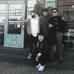 """ヤン・ヒョンソク、入隊前のSOL(BIGBANG)の近況公開…""""永遠に共にする弟"""""""