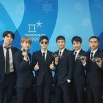 「EXO」、「平昌五輪閉会式参加は光栄…生涯忘れられないステージ」