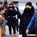 「BIGBANG」2人目の軍人…G-DRAGON、ファンに見送られながら白骨部隊新兵教育隊に入隊