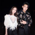 「EXO」離れたTAOと女優チョン・リョウォンのツーショットが話題 「意外な交友関係?」