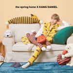 「Wanna One」カン・ダニエル、寝具・インテリアブランドの専属モデル契約延長
