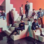 「EXO」、オリコンチャートで3日連続1位に