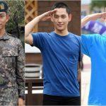 入隊中のテギョン(2PM)&シワン(ZE:A)&Beenzino、平昌五輪イベントに登場