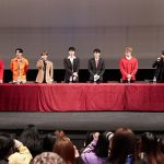 「iKON」、釜山でサイン会開催…連続1位に感謝