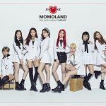 「TWICE」や「Wanna One」も惚れた「MOMOLAND」の新曲「BBoom BBoom」