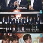 <GAONチャートアワード>「Wanna One」、新人賞を受賞