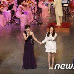 ソヒョン(少女時代)、北朝鮮芸術団の公演にサプライズ登場