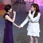 北朝鮮芸術団と共演のソヒョン(少女時代)、当日に大統領府からの連絡受けリハーサル無しでステージへ