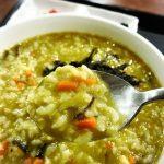 <トレンドブログ>【韓国グルメ】 アワビ粥で栄養補給!ソウル鍾路3街の軟粥★優しいお味に癒されます