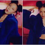 <トレンドブログ>歌手BoA、カムバックで魅せたドキッとするようなボディ♡