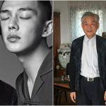 """<トレンドブログ>俳優ユ・アイン、""""朝鮮琴の名人""""故ファン・ビョンギ先生を偲ぶ。"""