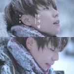 <トレンドブログ>歌手チョン・スンファンのカムバック迫る!北海道で撮影されたMVティーザーが公開!