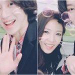 <トレンドブログ>歌手BoAのカムバックを「SJ」ヒチョルがお祝い♪~クォン理事おめでとう~