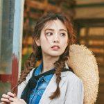 <トレンドブログ>「AS」ナナがお手本となる春ファッション♪パステルカラーが今年のトレンド!?