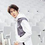 <トレンドブログ>俳優ユ・ヨンソクがスポーツブランド「LECAF」の新モデルに抜擢される!