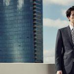 <トレンドブログ>俳優イ・ドンウクがイタリアンスタイルファッションブランドのモデルに選ばれる♪