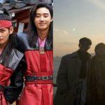<トレンドブログ>「花郎」で共演のパク・ソジュン&パク・ヒョンシク&Vが友情旅行を楽しむ♪