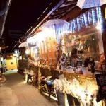 <トレンドブログ>【韓国観光】鍾路三街 夜の益善洞(イクソンドン)韓屋村をお散歩★オススメです!