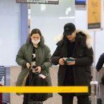 <トレンドブログ>ユン・ゲサン&イ・ハニ、バレンタインは札幌デートを楽しむ♪