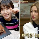 <トレンドブログ>「Red Velvet」ウェンディーのお菓子作りの腕前をイェリが証言♪