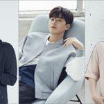 <トレンドブログ>俳優パク・ソジュンが「JILLSTUART SPORT」の春・夏ファッションで魅せる♪