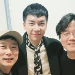 <トレンドブログ>俳優イ・スンギが「新西遊記」メンバーと再会を果たす!シーズン5にも期待!!??