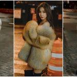 <トレンドブログ>「少女時代」ティファニー、アメリカでの超セクシーな近況写真が公開!