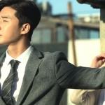 <トレンドブログ>パク・ソジュン、高身長185cmで完璧なスーツスタイルにドキドキ