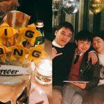 <トレンドブログ>「BIGBANG」、G-DRAGON&テヤン入隊を前に全員集合!