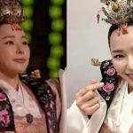<トレンドブログ>女優イ・ハニが「平昌五輪」閉会式で韓国伝統舞踊を舞う!