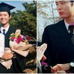 <トレンドブログ>俳優パク・ボゴム、卒業式の混乱からおばあさんを守る!?