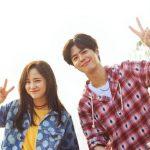 <トレンドブログ>パク・ボゴム&「gugudan」キム・セジョン・・爽やかな魅力満載!コカ・コーラ春キャンペーンモデルに抜擢!
