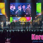 「速報」(1部)MONSTA X、PENTAGON、チョン・セウン、TARGET、感動と興奮、最高のパフォーマンスで「第69回さっぽろ雪まつり 10th Anniversary K-POP FESTIVAL2018」大盛況!