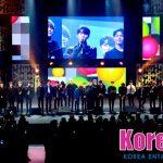 「速報」(2部)MONSTA X、PENTAGON、チョン・セウン、TARGETそれぞれの魅力が炸裂!「第69回さっぽろ雪まつり 10th Anniversary K-POP FESTIVAL2018」感動のフィナーレ!