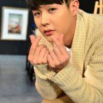 「個別インタビュー」韓国発ミュージカル「マイ・バケットリスト」インジュン、仲の良いキム・ヨンソク(CROSS GENE)とのバディで初日公演!「この作品に出演できて本当に良かった」